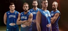 Eurobasket: Italie, Russie et Bosnie-Herzégovine dévoilent leur effectif