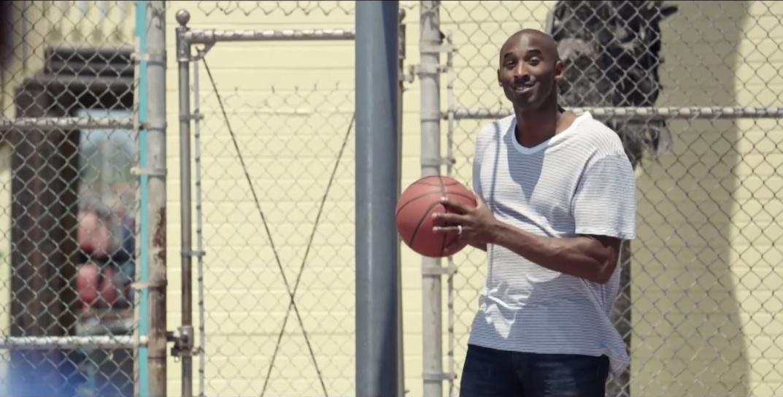 Kobe Bryant FIFA 16