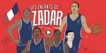 Les enfants de Zadar