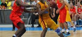 Eurobasket: l'Estonie et la Macédoine dévoilent leur effectif
