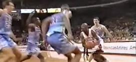Vintage: le plus beau move de Michael Jordan ?