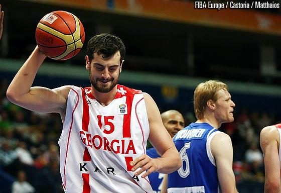 Nikoloz Tskitishvili