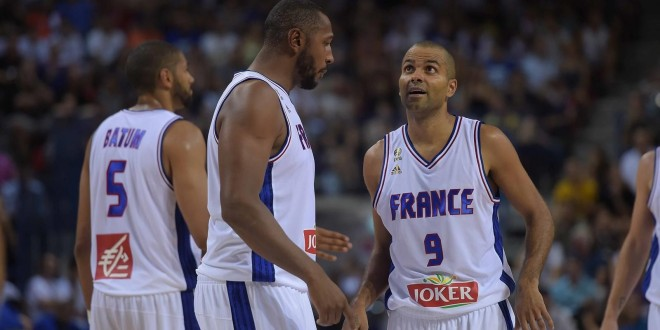 EuroBasket 2015 : Preview du Groupe A, celui de la France