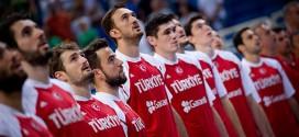 Eurobasket: la Turquie dévoile son groupe de 12 joueurs