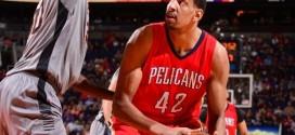 Pelicans : Alexis Ajinça participera au training camp sans restriction