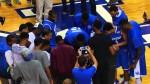 Alumni Game: les anciens de Kentucky battent ceux de North Carolina