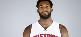 Andre Drummond va-t-il patienter pour aider les Pistons ?