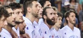 Andrea Bargnani : « Toute l'équipe est motivée pour faire quelque chose de grand »