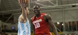 Jay Triano : « Anthony Bennett aime à nouveau le basket »