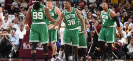 Preview NBA 2015-16 : Boston Celtics