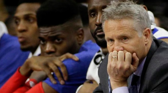 brett brown noel