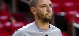 Mavericks : trois absents de marque au training camp
