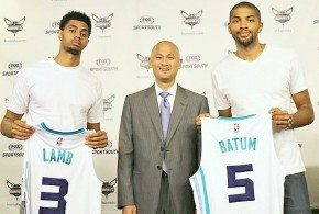 Preview NBA 2015-16 : Charlotte Hornets