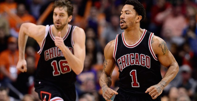 Preview NBA 2015-16 : Chicago Bulls