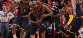 Preview 2015-16 : Cleveland Cavaliers
