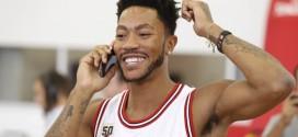 Derrick Rose va retrouver les Bulls mercredi