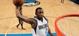 Les Pistons signent Eric Griffin