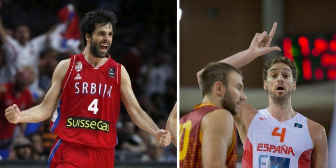 EuroBasket 2015 : Preview du Groupe B, le groupe de la mort