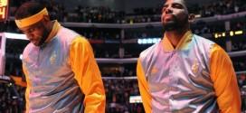 Kyrie Irving : « Il n'y aura plus autant de sourires cette saison »