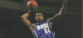 Compilation : les meilleurs dunks de Desmond Mason
