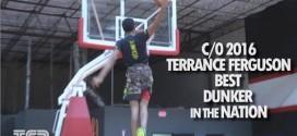 Mixtape: le dunkeur fou Terrance «2K» Ferguson