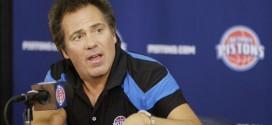 Le propriétaire des Pistons rachète la totalité des parts de la franchise