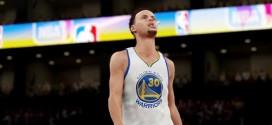 Vidéo: 2K Sports présente les améliorations de NBA 2K16
