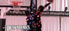 Vidéo: les images des sessions de motion capture pour les dunks de NBA 2K16