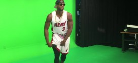 Insolite! Dwyane Wade reprend « This Is How We Do It »