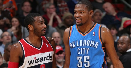 wall durant