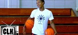 Workout:Johnathan McGriff, 14 ans, a un handle impressionnant