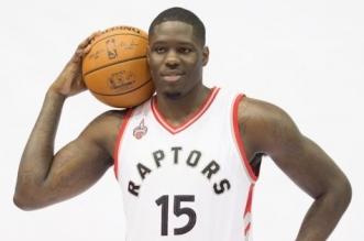 Anthony Bennett Toronto Raptors
