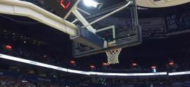 Trop puissant, Blake Griffin casse l'horloge des 24 secondes sur un dunk