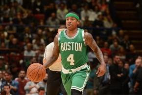 Les Celtics écrasent l'Olimpia Milan