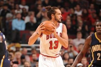 Joakim Noah Bulls Chicago