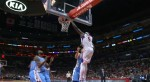 Josh Smith dunk