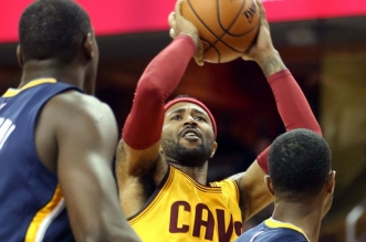 Mo Williams Cavaliers Cleveland