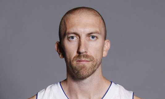 Steve Blake Pistons