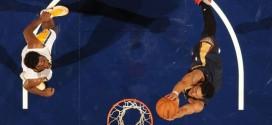 Les highlights d'Anthony Davis contre Indiana (18 pts & 8 rebs en 15 minutes)
