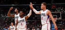 Chris Paul sur les Clippers : « Une équipe qui a beaucoup de travail »