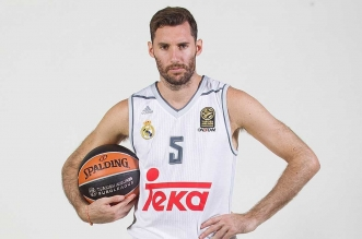 [Euroleague] Top 10: l'incroyable move de Rudy Fernandez