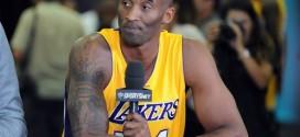 Kobe Bryant : « Je déteste mettre en place l'attaque »