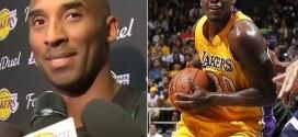 Kobe Bryant sur Julius Randle : « C'est Lamar Odom dans le corps de Zach Randolph »