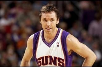Le top 13 de Steve Nash avec les Suns