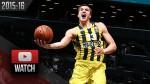 Les highlights de Bogdan Bogdanovic face aux Nets: 17 points