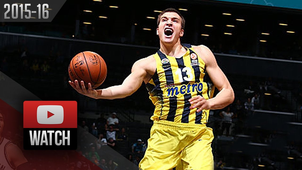 Les highlights de Bogdan Bogdanovic face aux Nets: 17 points