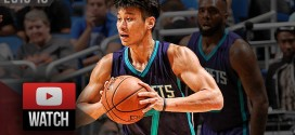 Les highlights de Jeremy Lin (17 pts), Jeremy Lamb (16 pts) et Mario Hezonja (9 pts)