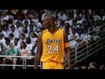 Les highlights de Kobe Bryant (13 pts) et Julius Randle (16 pts)