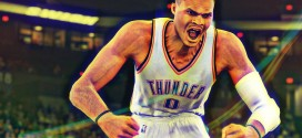 L'excellent mix NBA 2K16 – Charged Up ft. Futuristic