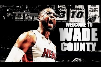 Mix: Dwyane Wade – Welcome to Wade County 2016